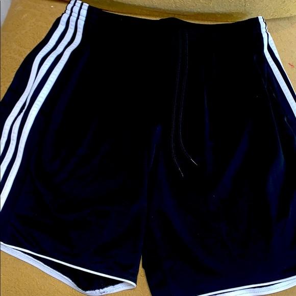 Men's Adidas ClimCool Sports Short -Black - Size L
